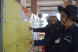Các doanh nghiệp trên địa bàn tỉnh: Tạo thuận lợi cho người lao động đi bầu cử