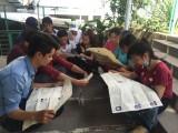 Công nhân lao động: Phấn khởi chờ ngày khai hội