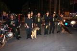 Phòng Cảnh sát Bảo vệ và Cơ động Công an tỉnh: Sẵn sàng bảo đảm an ninh trật tự trong thời gian bầu cử
