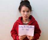 Phú Giáo: Bắt giữ các đối tượng thực hiện hàng loạt vụ cướp