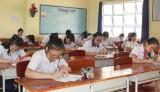 Nâng chất tuyển sinh lớp 10
