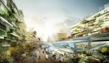 Thành phố thông minh - Ai xây thành phố tương lai?