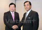 Việt Nam tạo mọi điều kiện thuận lợi cho doanh nghiệp Nhật Bản