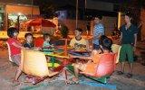 Công trình khu vui chơi thiếu nhi cho con em công nhân: Thành quả chính là nụ cười của các em nhỏ