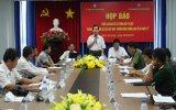 """Họp báo giới thiệu triển lãm """"Hoàng Sa, Trường Sa của Việt Nam - Những bằng chứng lịch sử và pháp lý"""""""
