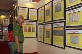 """Triển lãm """"Hoàng sa, Trường sa của Việt Nam - Những bằng chứng lịch sử và pháp lý"""": Tư liệu lịch sử, pháp lý khẳng định chủ quyền của Việt Nam là đích thực"""