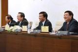 Danh sách 496 đại biểu Quốc hội nhiệm kỳ 2016 - 2021