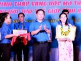Trịnh Ngọc Tố Nhi: Người thợ trẻ giỏi năm 2016