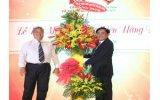 Công ty Cổ phần Đại Nam ra mắt Quỹ từ thiện Hằng Hữu