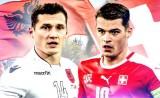 Thụy Sĩ - Albania: Trận chiến nhiều cảm xúc tại EURO 2016