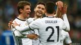 Lịch thi đấu, trực tiếp bóng đá EURO 2016 ngày 12-6 và sáng 13-6