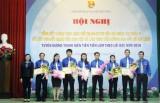 Đoàn khối Các Cơ quan tỉnh tổng kết 5 năm thực hiện Chỉ thị 03 –CT/TW của Bộ Chính trị