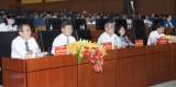 Tổng kết công tác bầu cử đại biểu Quốc hội khóa XIV và đại biểu HĐND các cấp nhiệm kỳ 2016-2021