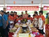 Ngày Gia đình Việt Nam: Bữa cơm gia đình ấm áp yêu thương