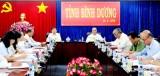 Chính phủ họp trực tuyến về tình hình kinh tế - xã hội 6 tháng đầu năm