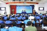 Tỉnh đoàn Bình Dương sơ kết công tác Đoàn và phong trào Thanh thiếu nhi tỉnh 6 tháng đầu năm 2016