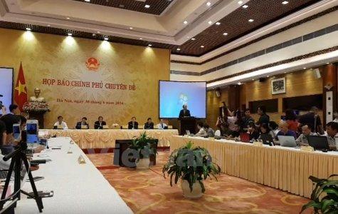 Thủ tướng yêu cầu Formosa Hà Tĩnh tiến hành bồi thường ngay