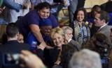 Chuyện bảo vệ các ứng cử viên Tổng thống Mỹ