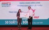 Kienlongbank khánh thành trụ sở phòng giao dịch Lái Thiêu