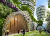 Thành phố thông minh Paris 2050