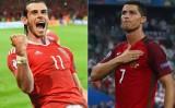 Bán kết Euro 2016, Xứ Wales – Bồ Đào Nha: Cuộc chiến Bale – Ronaldo