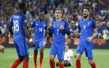 Griezmann lập cú đúp, Pháp hạ Đức vào chung kết Euro 2016