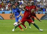 Trung vệ Pepe được UEFA bầu chọn xuất sắc nhất trận chung kết