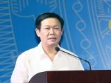 Phó Thủ tướng Vương Đình Huệ: