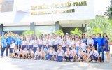"""Đoàn phường Bình Hòa, T.X Thuận An: Tổ chức hành trình """"Về nguồn"""" năm 2016"""