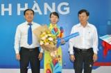 BIDV Bình Dương trao thưởng ô tô Toyota Vios cho khách hàng