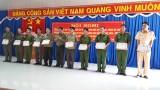 TX.Tân Uyên: Phát huy thế trận nhân dân trong công tác giữ gìn an ninh trật tự