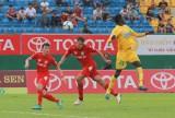 Kết quả vòng 17 V-League 2016, Thanh Hóa – B.Bình Dương: Trận hòa ngoan cường của B.Bình Dương