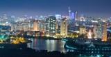 Năm 2025 TP HCM đặt mục tiêu sẽ thành đô thị thông minh