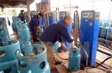 Từ 1-8, giá gas ở các tỉnh phía Nam sẽ giảm 375 đồng/kg