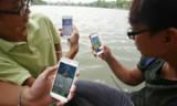 Google kêu gọi người chơi Pokemon Việt ngừng chỉnh bản đồ