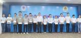144 học sinh, sinh viên được trao học bổng VSIP năm 2016