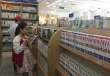 Thị trường văn hóa phẩm trẻ em: Chọn lọc để an toàn