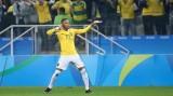 Hạ Colombia 2 - 0, Brazil nhẹ nhàng vào bán kết