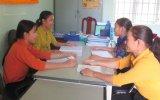 Câu lạc bộ Phụ nữ mới: Môi trường sinh hoạt bổ ích cho chị em phụ nữ