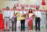 Phú Giáo: Chú trọng phát triển giáo dục - đào tạo