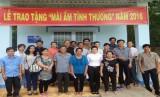 Hội LHPN xã Long Hòa, huyện Dầu Tiếng: Nhiều cách làm hay giúp chị em vươn lên