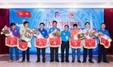 Đoàn khối các cơ quan tỉnh, thành phố cụm miền Đông Nam bộ: Tổ chức Liên hoan Thanh niên tiên tiến làm theo lời Bác lần thứ IX-năm 2016