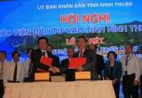 Siêu dự án khu liên hợp luyện cán thép Hoa Sen Cà Ná – Ninh Thuận: Chủ đầu tư cam kết đưa tiêu chí bảo vệ môi trường lên trên hết
