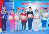 Câu lạc bộ Nữ công nhân nhà trọ phường Bình An, TX.Dĩ An: Giúp nữ công nhân nâng cao chất lượng cuộc sống
