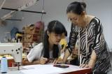 Cô Nguyễn Thị Lợi: Sống là sẻ chia để yêu thương