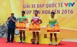HLV trưởng đội xe đạp Bình Dương, Lưu Quốc Quang: Xe đạp nam Bình Dương có tiềm năng không nhỏ