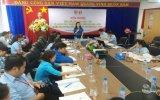 Hội đồng Đội tỉnh: Tổng kết công tác Đội năm 2015-2016