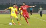 Vòng 24 V-League 2016: Định đoạt ngôi vô địch
