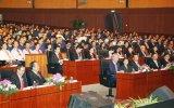 Lễ kỷ niệm 20 năm thành lập Khu công nghiệp Việt Nam - Singapore