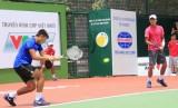 Đôi Hoàng Nam/Ouyang Bowen vào CK Giải Vietnam F4 Futures